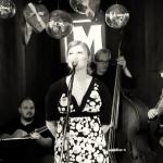 Swing Rendezvous at MKT Bar, Houston, TX