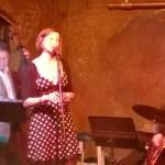 Danielle Reich, Mitch Watkins, Evan Arredondo at The Centennial Club, McAllen, TX